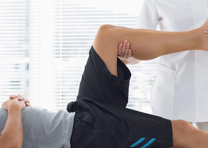 Ostéopathe de sportifs